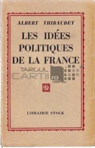 Les Idées Politiques de la France / Idei politice ale Franței