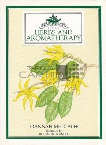 Culpeper Guides Herbs and Aromatherapy