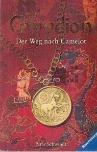 Gwydion / Gwydion. Drumul spre Camelot
