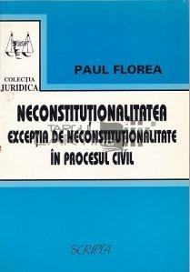 Neconstitutionalitatea