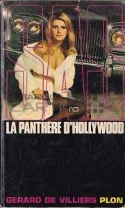 S.A.S. / S.A.S Pantera de la Hollywood