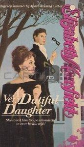 A Very Beautiful Daughter / O fiica foarte frumoasa