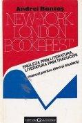 London-New York-Bookarest Engleza prin literatura, literatura prin traduceri