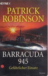 Barracuda 945 / Barracuda 945. Roman