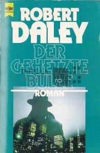 Der Gehetzte Bulle / Taurul bantuit. Roman