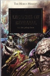 Legacies of Betrayal / Mostenirile tradarii