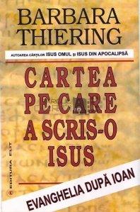 Cartea pe care a scris-o Isus