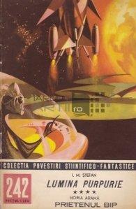 Colectia povestiri stiintifico-fantastice, nr. 242