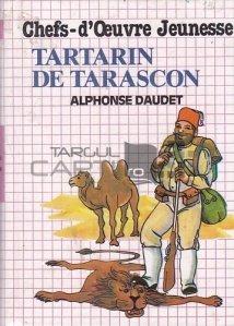 Aventures prodigieuses de Tartarin de Tarascon / Aventurile uimitoare ale lui Tartarin din Tarascon
