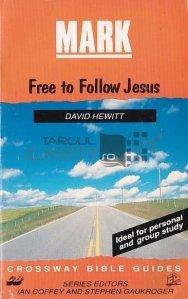 Mark: Crossway Bible guide
