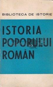 Istoria poporului roman
