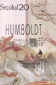 Secolul 20 Humboldt