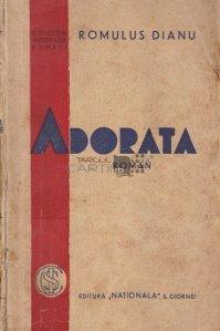 Adorata
