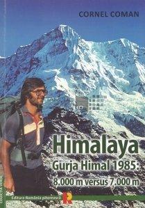 Himalaya- Gurja Himal 1958