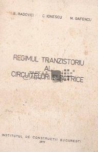 Regimul tranzistoriu al circuitelor electrice