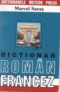 Dictionar roman-francez; francez-roman