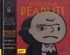 Integrala Peanuts