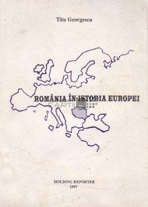 Romania in istoria Europei