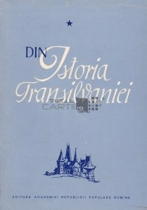 Din istoria Transilvaniei