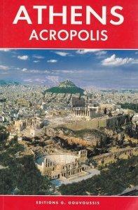Athens. Acropolis