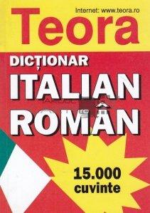 Dictionar italian-roman.