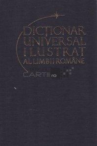 Dictionar universal ilustrat al limbii romane