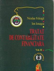 Tratat de contabilitate financiara