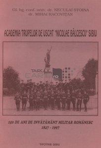 Academia trupelor de uscat