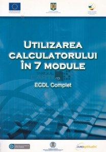 Utilizarea calculatorului in 7 module