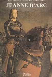 Jeanne d'Arc / Ioana d'Arc