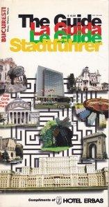 The Guide / La guida / Le Guide / Stadtfuhrer