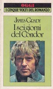 I Sei Giorni del Condor / Cele șase zile ale condorului