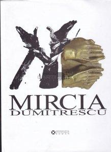 Mircia Dumitrescu