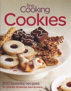 Fine Cooking. Cookies