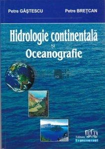 Hidrologie continentala si oceanografie
