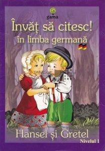 Invat sa citesc! in limba germana