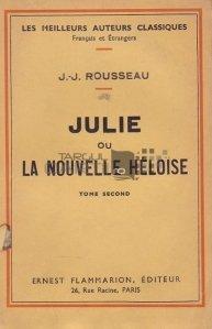 Joulie ou la nouvelle heloise