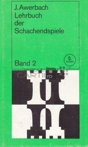 Lehrbuch der Schachendspiele / Manual de jocuri de șah