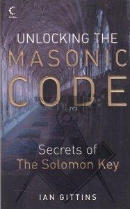 Unlocking the masonic code / Descifrarea codului masonic