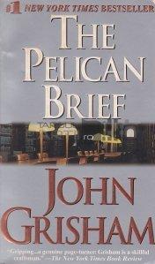 The Pelican Brief / Scurtul Pelican