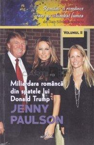 Miliardara romanca din spatele lui Donald Trump