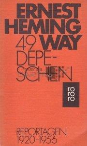 49 way depeschen