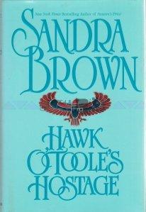 Hawk O'Toole's Hostage / Ostateca lui Hawk