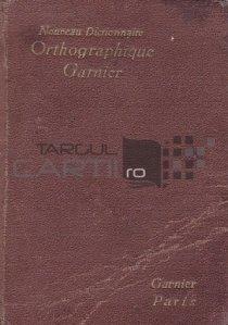 Nouveau Dictionnaire Ortographique