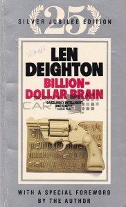 Billion-Dollar Brain / Creier de miliarde de dolari