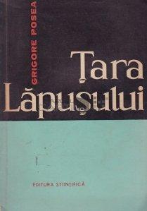 Tara Lapusului