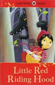 Little red riding hood / Scufita rosie