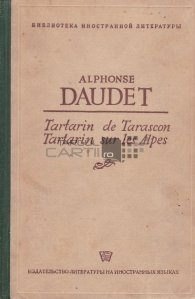 Tartarin de Tarascon / Tartarin sur les Alpes
