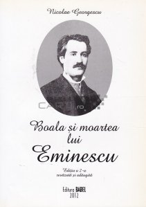 Boala si moartea lui Eminescu