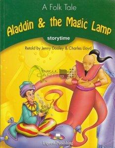 Aladin & The magic Lamp / Aladin si lampa fermecata